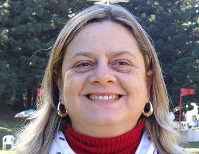 Psicóloga Patrícia Caldas dialogou com os pais e professores do Módulo Criarte